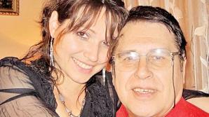 Marius Ţeicu, primele declaraţii după moartea fiicei sale. Ţi se rupe sufletul...