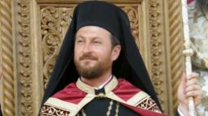 """Episcopul de Huşi a demisionat: """"A scutit BOR de o complicație și mai mare"""""""