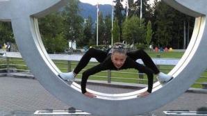 Monica Duca, campion mondial