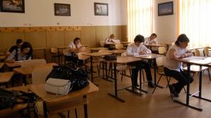 Sute de şcoli,fără autorizația de securitate la incendiu