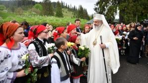Patriarhia Română a investit în 535 de instituții sociale destinate copiilor