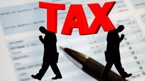 Revoluția fiscală