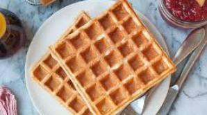 Waffle, retrase de pe piaţa