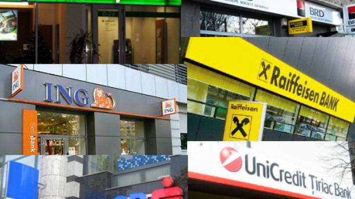 Preşedintele ANPC dezvăluie motivul pentru care nu a dat publicităţii numele băncilor amendate