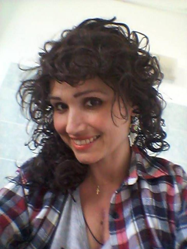 Fiica lui Marius Ţeicu a murit / Foto: Facebook.com