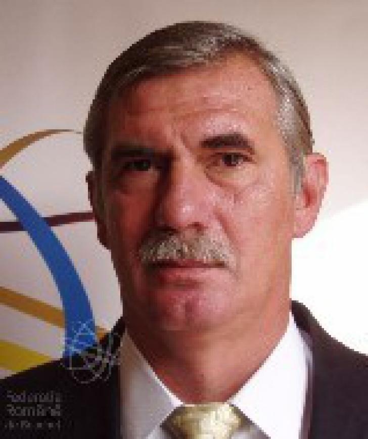Una dintre legendele sportului românesc a murit