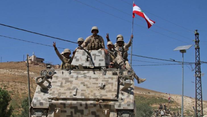 După lupta cu Statul Islamic, armata libaneză şi Hezbollah au luat o decizie surpriză