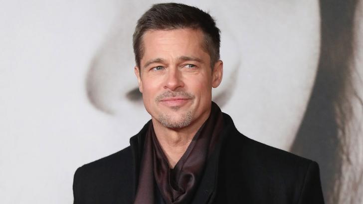 Anunt bomba in lumea cinematografiei. Legendarul actor american Brad Pitt...