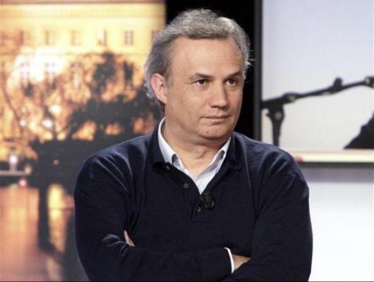 Jurnalist celebru, noul purtător de cuvânt al lui Emmanuel Macron