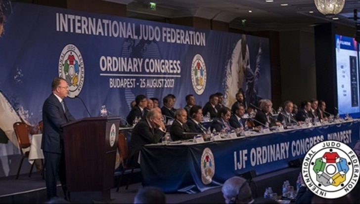 Marius Vizer anunță un parteneriat excepțional IJF-CNN. Judo-ul se vede la televiziunea americană