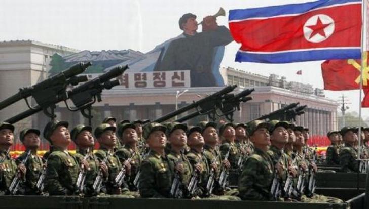 Coreea de nord eliberează un deținut pe viață. Motivul deciziei