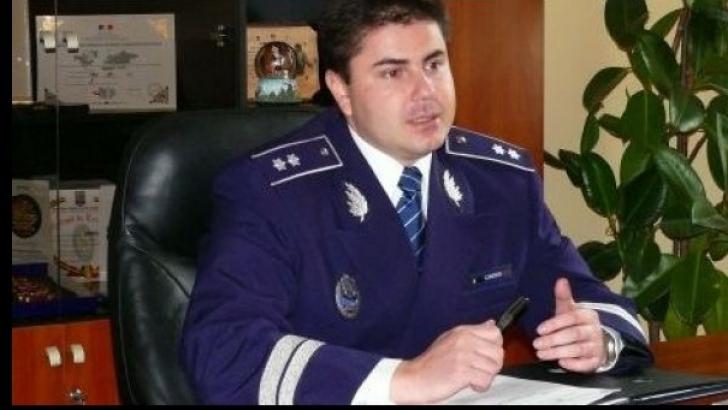 Cornel Ciocoiu şi-a dat demisia, în urma scandalului privind cumulul pensiei cu salariu