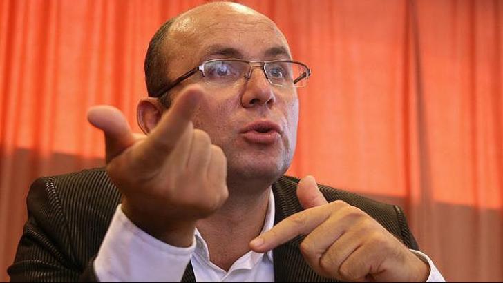Cozmin Guşă: Îi felicit pe cei care vor să reinventeze nişte branduri vechi, precum Steaua şi Rapid