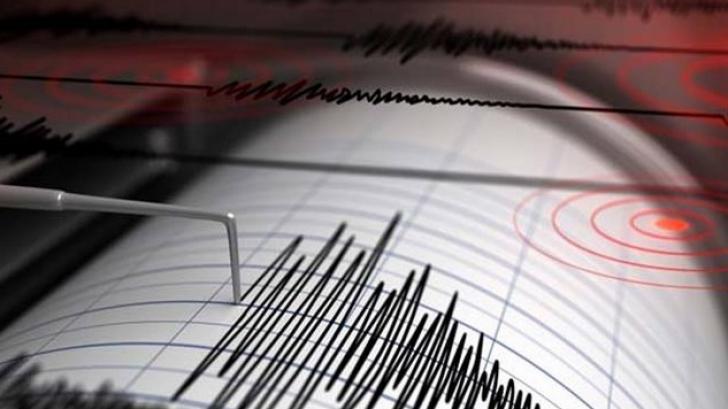 Cutremur, marţi seara, în România