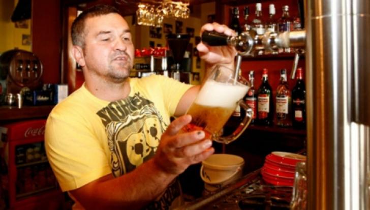 Leonard Doroftei, somat să evacueze locaţia unde are un pub, în Ploieşti