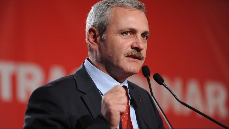 Dragnea: Orice întâlnire a Comisiei privind alegerile din 2009 să aibă loc doar la Parlament