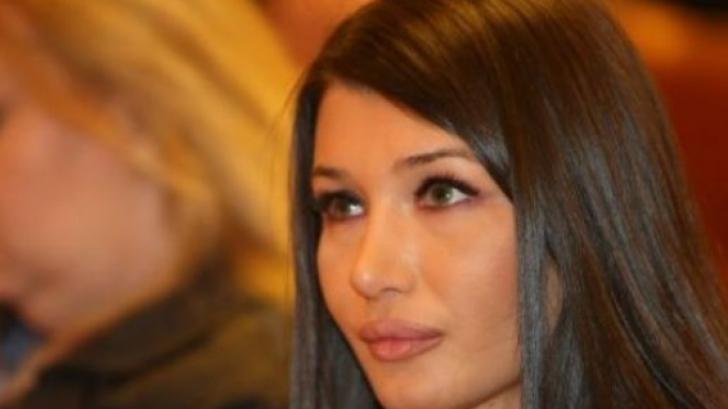 Elena Băsescu a aflat sexul copilului ei