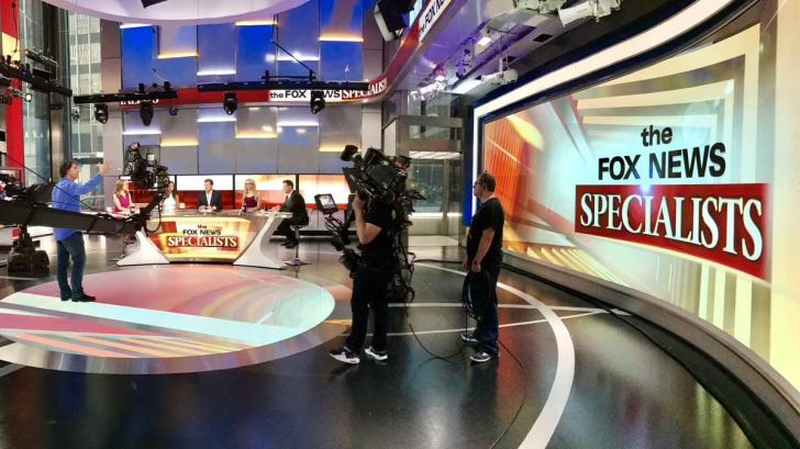 Fox News și-a încetat emisia în Marea Britanie
