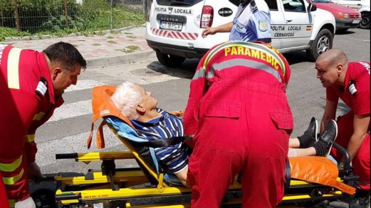 Motivul INCREDIBIL pentru care un bătrân de 89 de ani din Cernavodă a vrut să-şi UCIDĂ îngrijitoarea