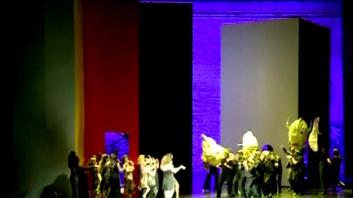 """""""Don Giovanni"""", premieră-eveniment la Opera Națională, sub bagheta lui Andrei Șerban"""