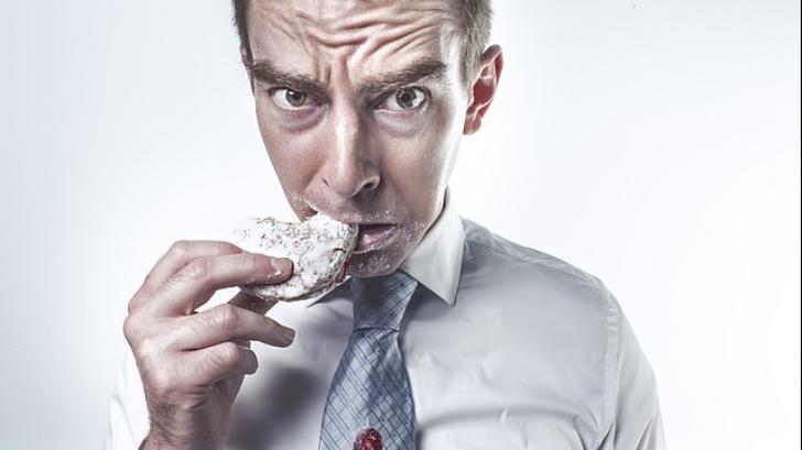 Ce înseamnă dacă ți-e foame încontinuu