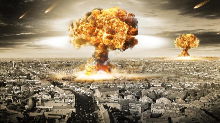 Previziune sumbră: al treilea Război Mondial va izbucni în curând. Cine vor fi combatanții