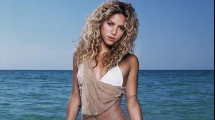 Shakira este schimbată total. Aşa sigur nu ai mai văzut-o!