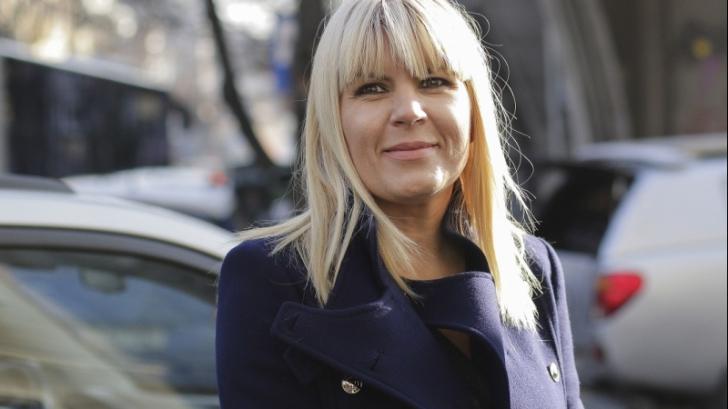 Elena Udrea, la Curtea de Apel, în dosarul privind finanțarea campaniei pentru alegerile din 2009