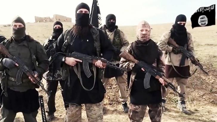 România ar putea fi o ţintă a ISIS, spune un specialist în geopolitică