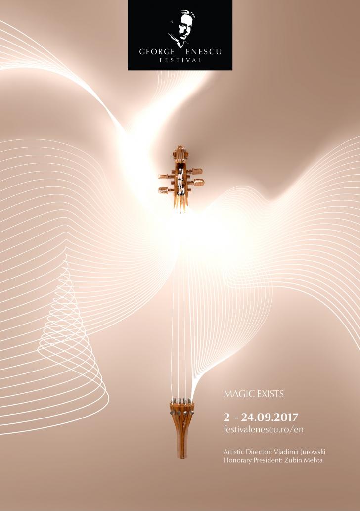 """Începe Festivalului Internaţional """"George Enescu""""! PROGRAMUL COMPLET"""