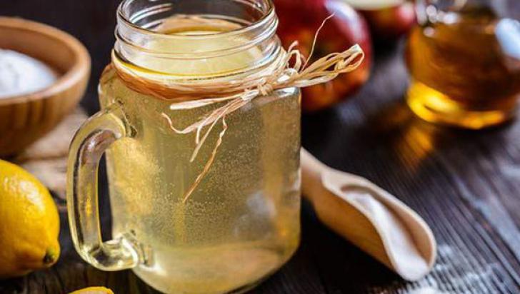 Limonada din 3 ingrediente care te slăbeşte peste noapte!