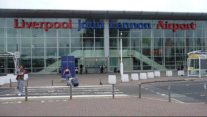Alertă de securitate: Aeroportul din Liverpool, evacuat din cauza unui pachet suspect
