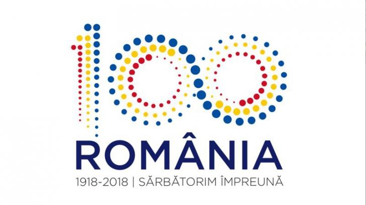 GAFA făcută de Ministerul Culturii: logo-ul ales pentru Centenarul Marii Uniri, GREŞIT