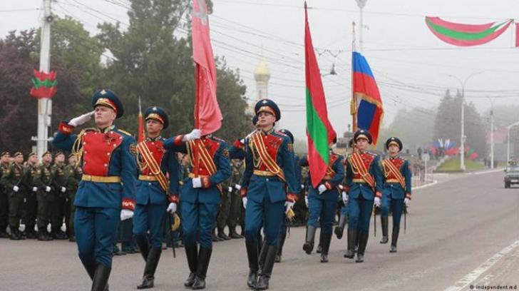Moldova cere la ONU retragerea militarilor ruşi din regiunea transnistreană