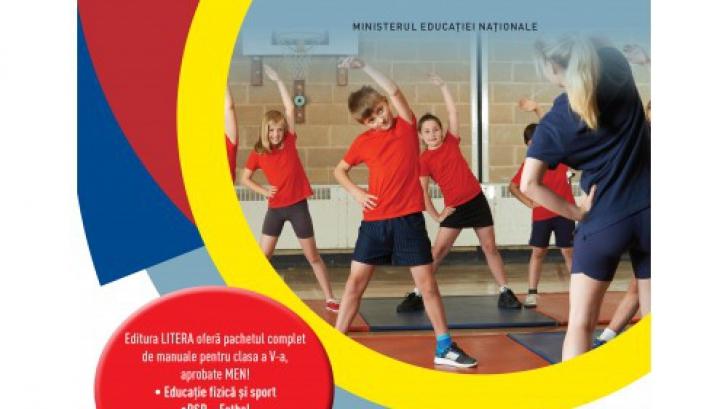 Manual Educaţie Fizică
