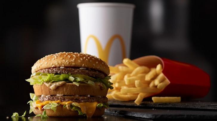 McDonald's, DECIZIE de ultimă oră: ÎNCHIDE 40% din restaurantele din această ţară