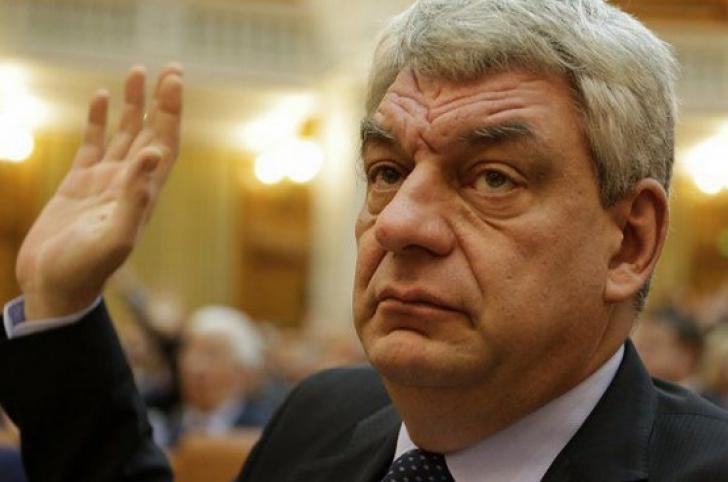 Mihai Tudose: Nu prea am spaime să schimb un ministru