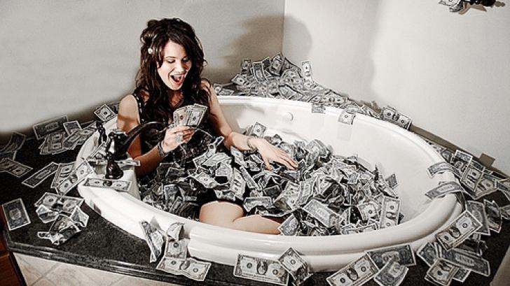 Născuți să fie bogaţi! Cinci zodii care au mare noroc la bani