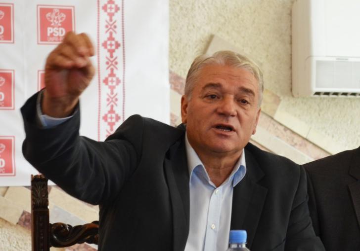 Şef de OPC, avertizat de un senator PSD: Ieşi mai puţin în presă cu nenorociri! Nu eşti Cattani!