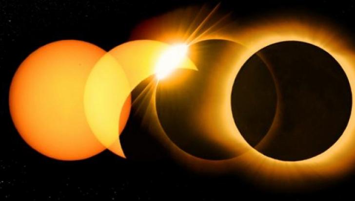 Ce se întâmplă dacă te uiţi la eclipsa de soare fără ochelari speciali? Este mai grav decât credeam!