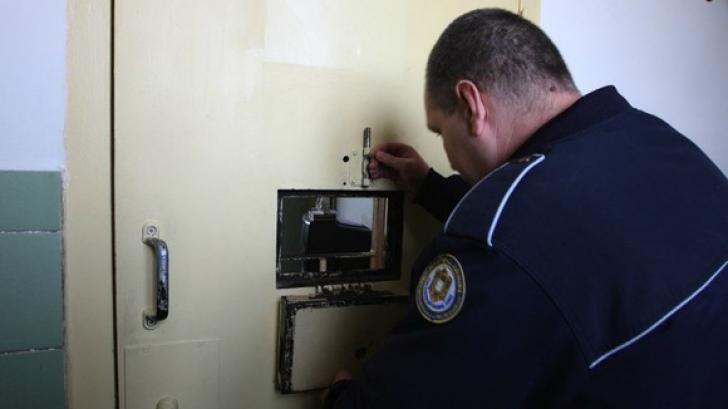 Cazuri noi de Covid-19 la Penitenciarele Rahova și Mărgineni