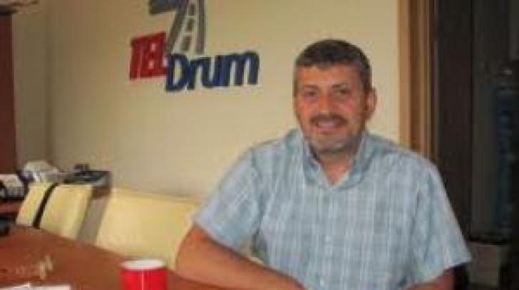 Directorul Tel Drum, Petre Pitiş: Nu am nicio relaţie cu Liviu Dragnea. Deţin 50% din companie
