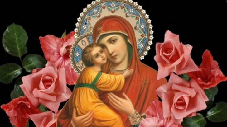 Sf. Maria Mare, Paştele verii. Ce trebuie să facă fetele şi ce înseamnă dacă înfloresc trandafirii