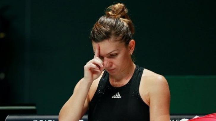Decizia luată de Simona Halep după ce a părăsit US Open