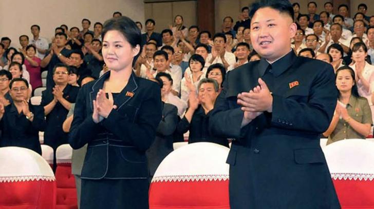 Cel mai ascuns secret al lui Kim Jong-un și al soției sale, dezvăluit de serviciile secrete