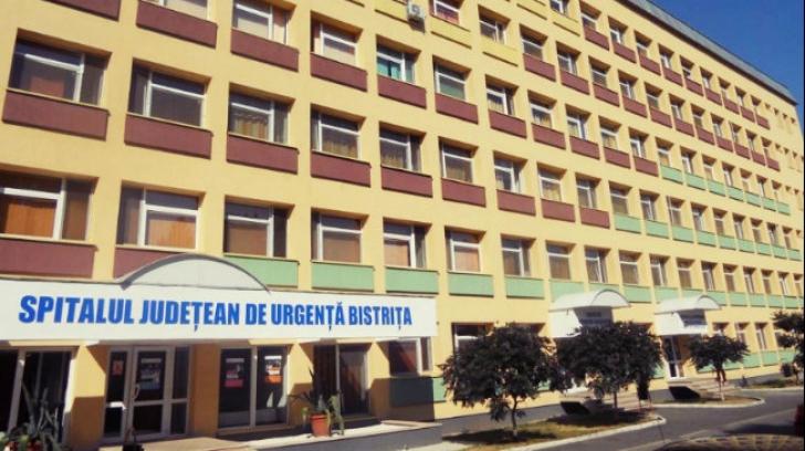 Se întâmplă în România: Secție de spital reabilitată în timp record!