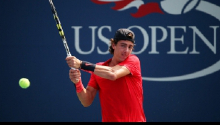 Surpriză la US Open! Iată ce a găsit un tenismen în vestiar