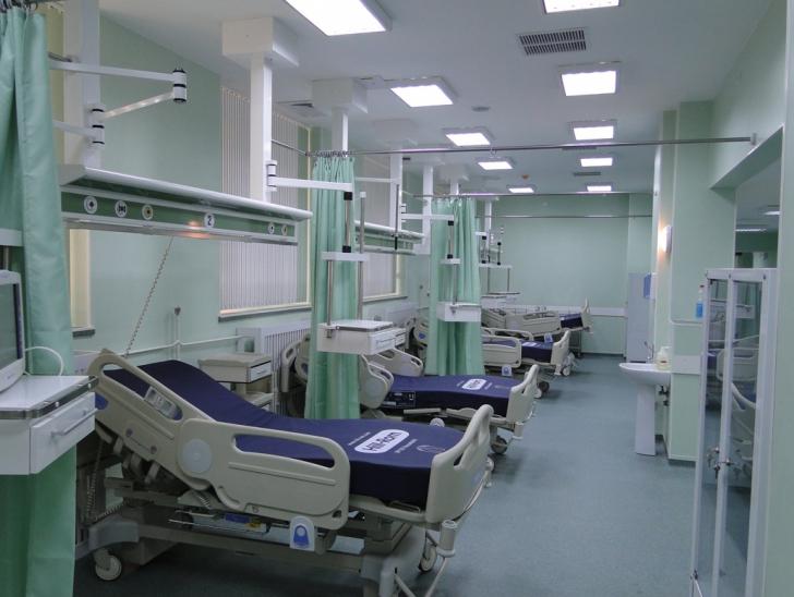 Anchetă la Spitalul Județean din Arad