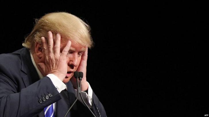 """Donald Trump, în statul Texas, devastat de uragan: """"Cred că veţi primi ce aveţi nevoie"""""""