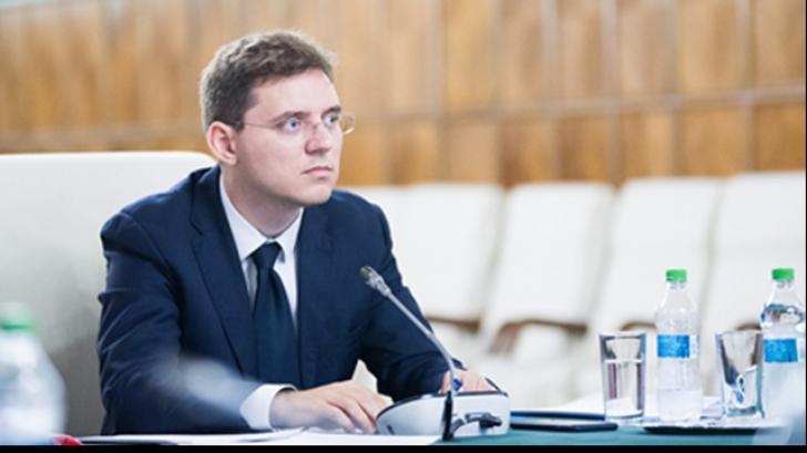 Ministrul pentru Afaceri Europene, despre pregătirile României pentru preşedinţia CE